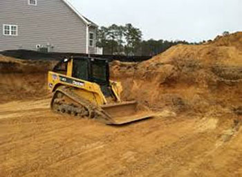 Excavation Contractor | MAAS Industries